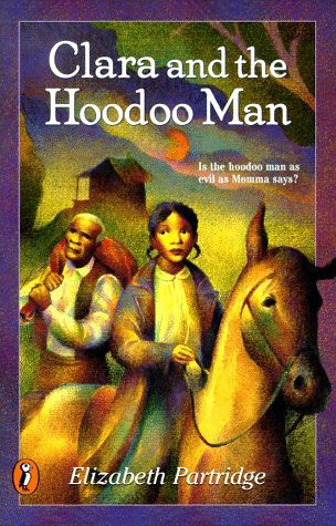 Clara and the Hoodoo Man (novel)
