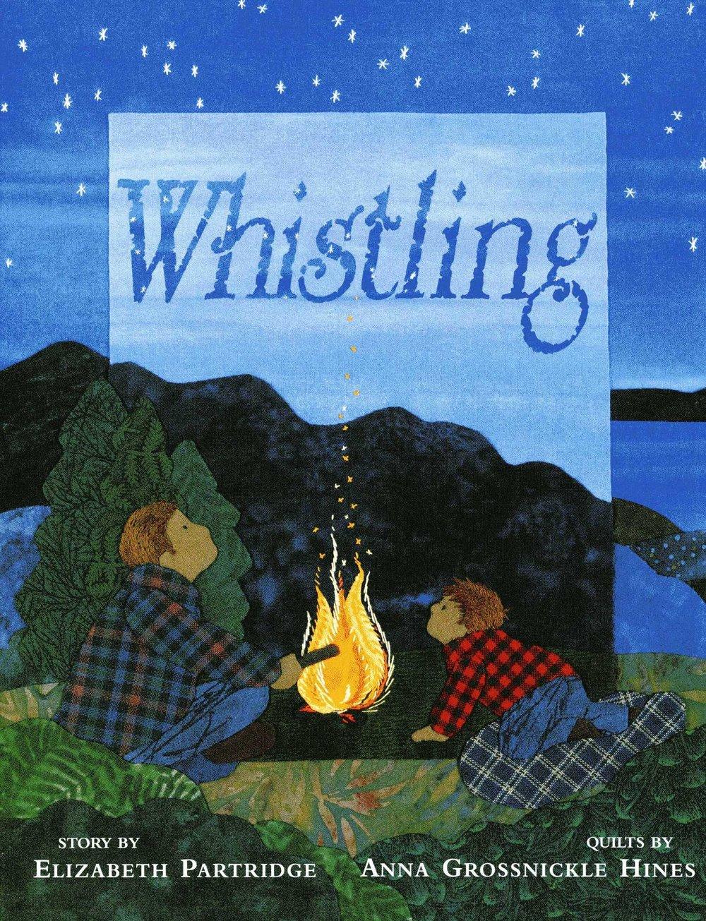 Whistling -