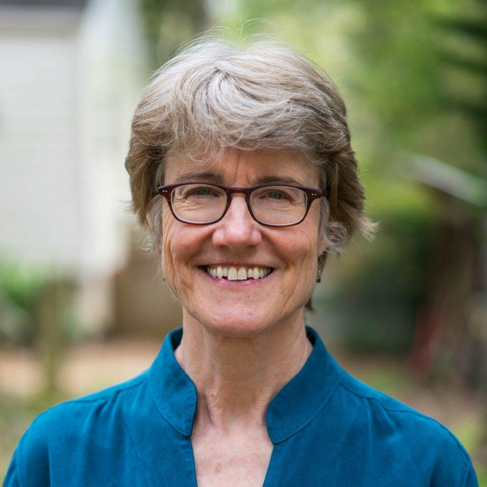 Elizabeth Partridge, Author 2