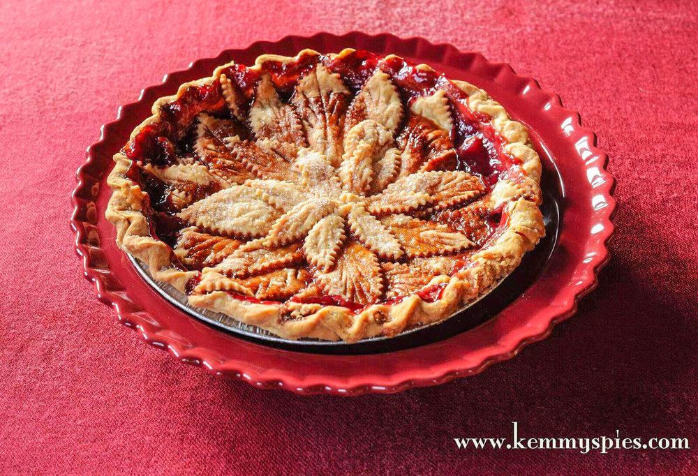 Kemmy's pies