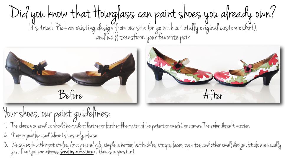 HourglassFootwearYourShoes,OurPaint.jpg