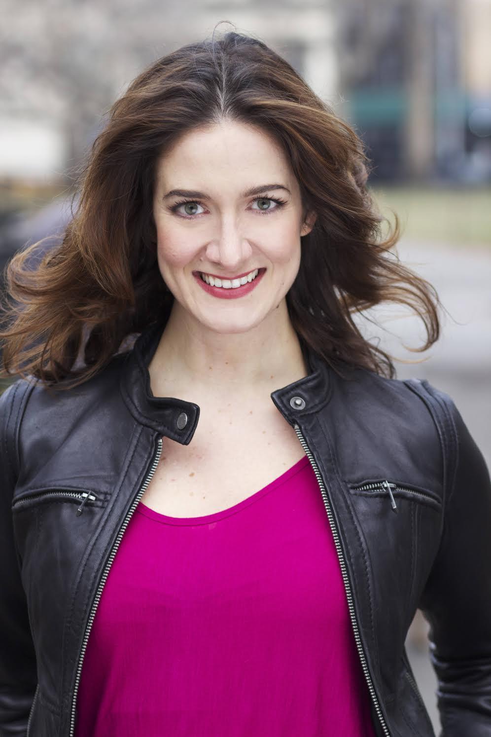 Jennifer Swiderski