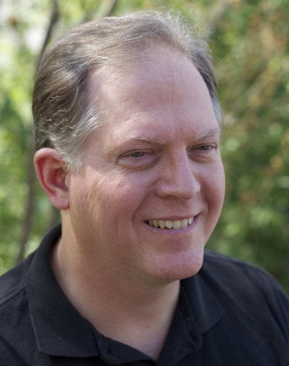 Jeff Lisenby