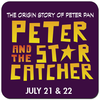 Peter & The Star Catcher