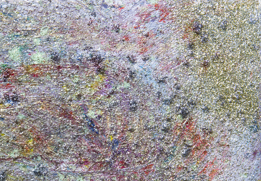 Detail of Untitled Sparkler