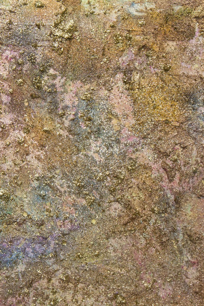Detail of M.C.