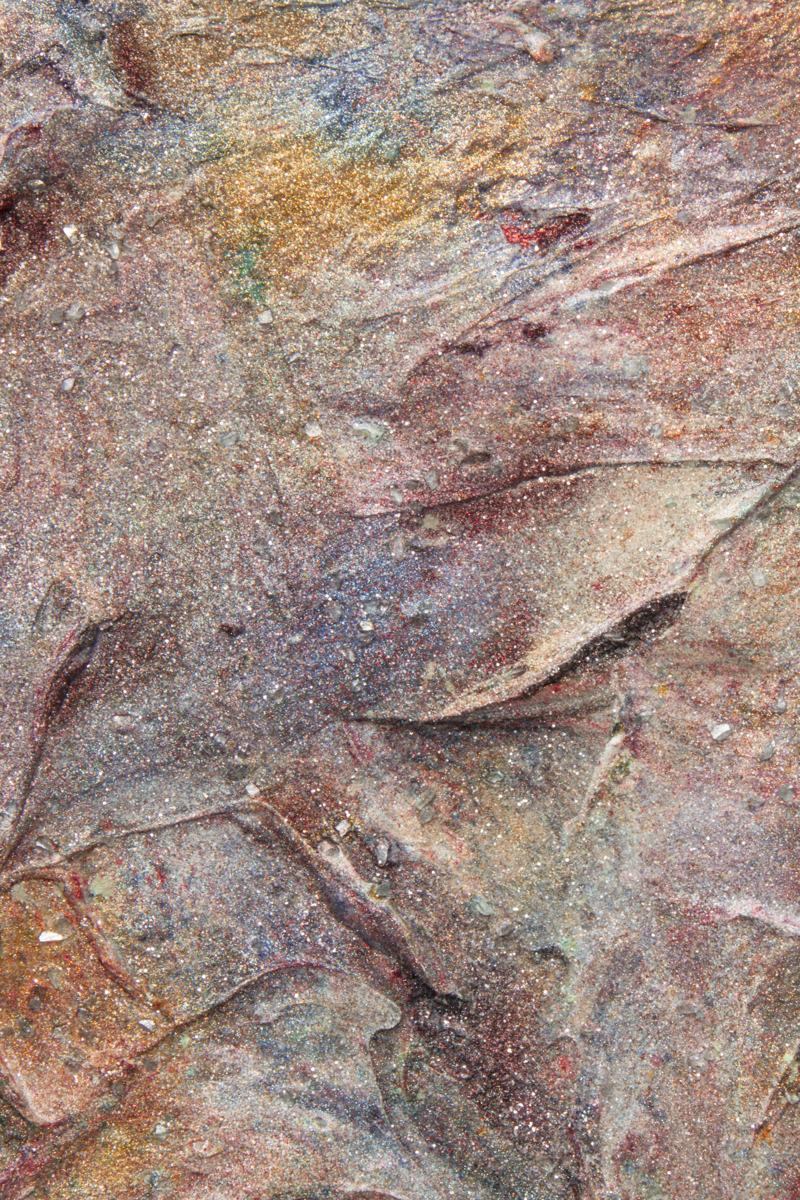 Diamond Head (Detail)