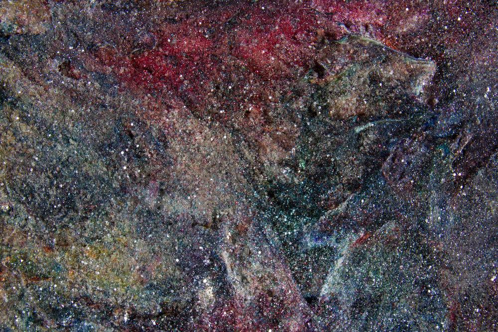 Fire (Detail)