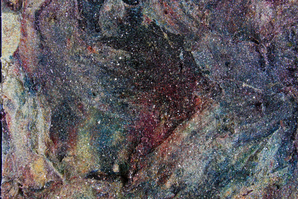 Earth (Detail)