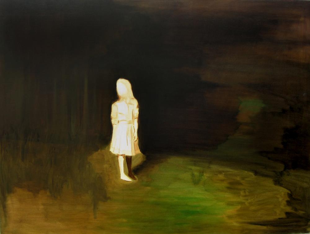 """Untitled"" - C. S. Genest"
