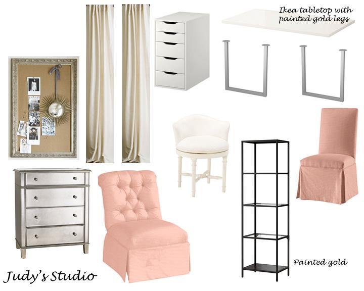 Judy's Studio