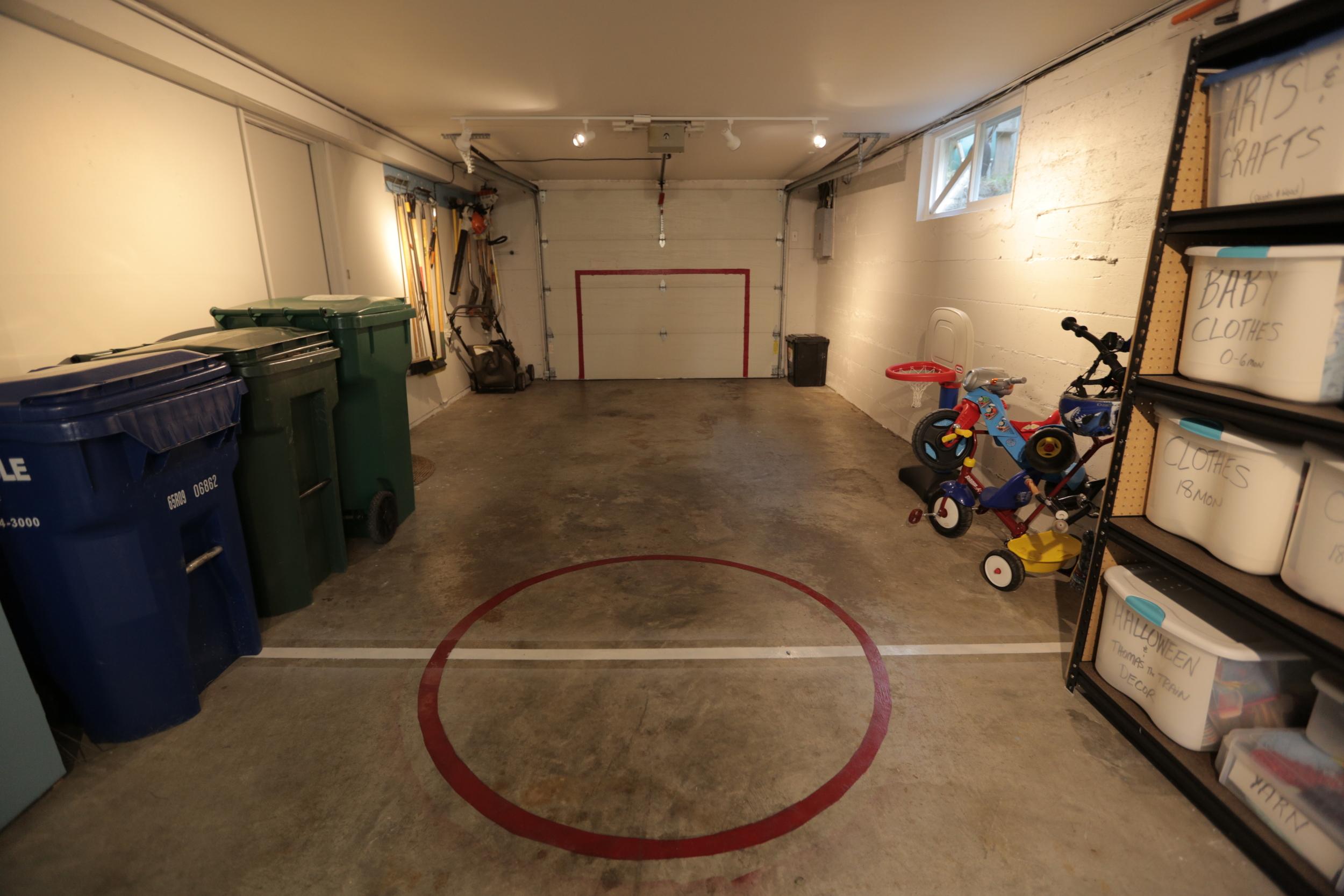 Garage After 1