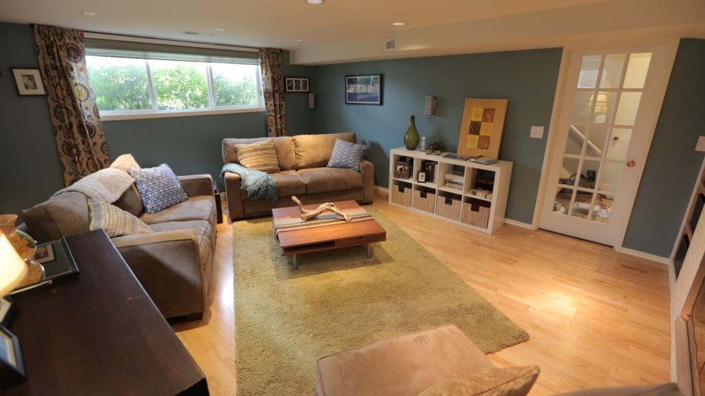 Living Room After 5