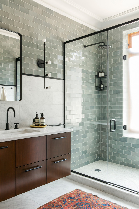 Weu0027re Talking About All The Stuff You See In The Bathroom (or Kitchen, For  That Matter); Faucets, Handles, Shower Heads, Etc. Iu0027ve Been Loving The  Super ...