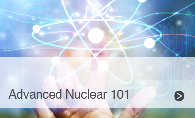 Advanced Nuclear 101