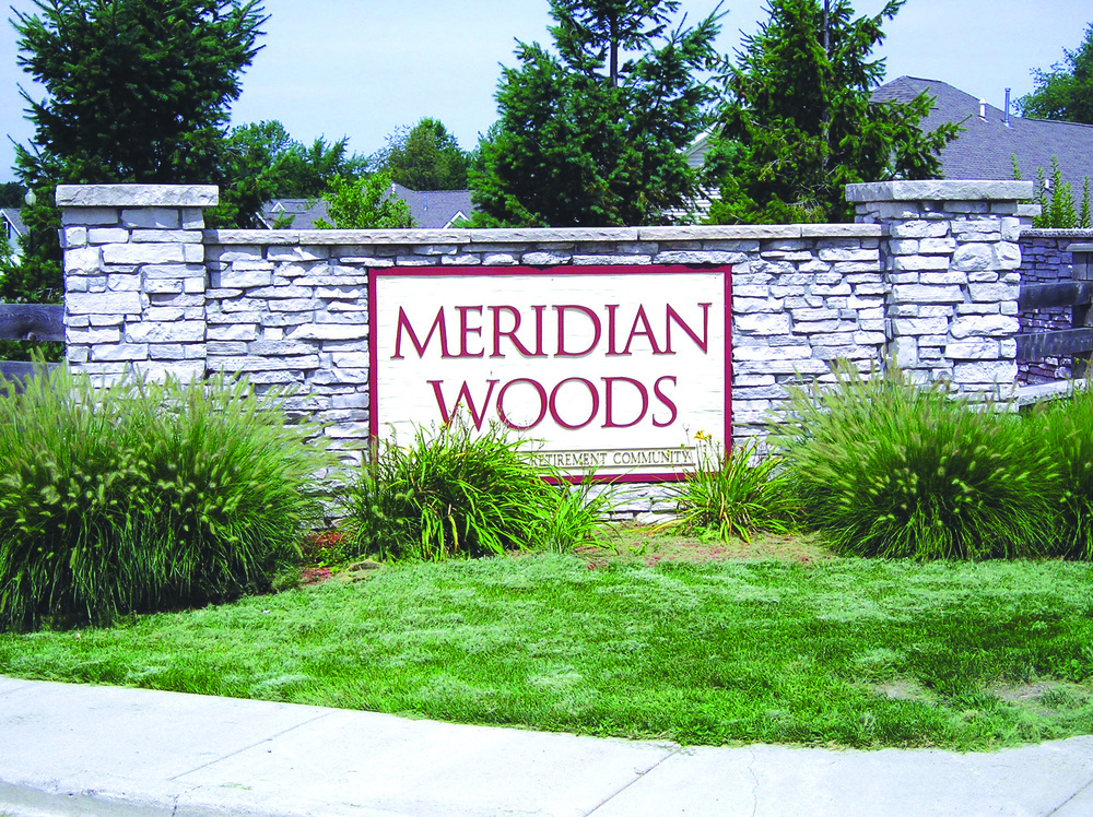 Meridan Woods Retirement Community