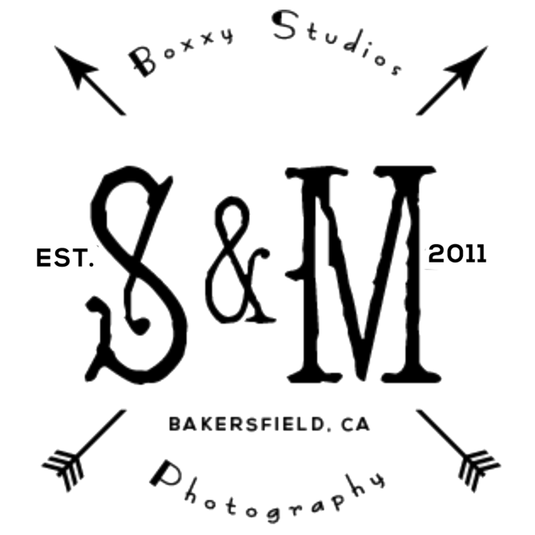 Boxxy Studios with S&M Photography