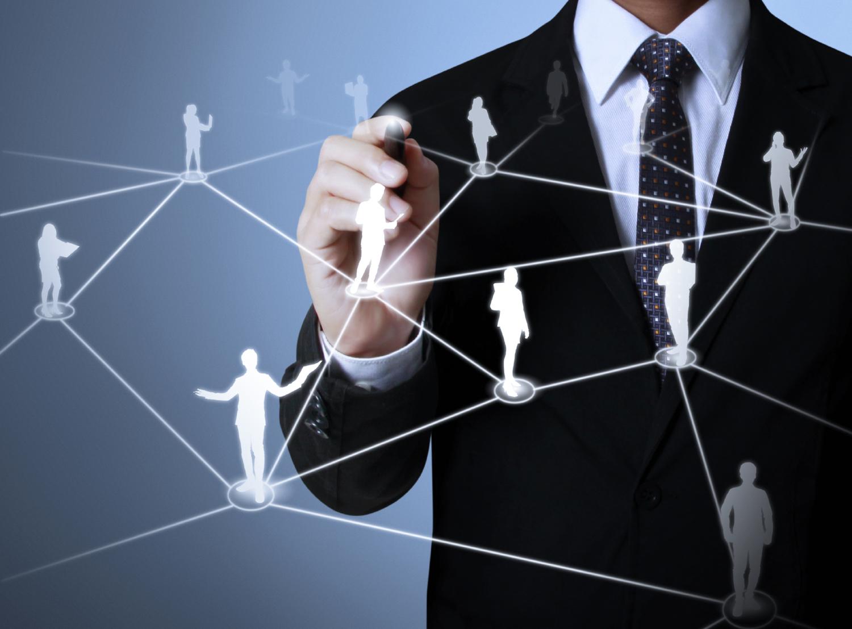 organizational redesign or lam inc