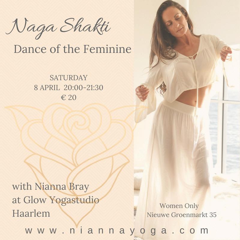 nianna yoga
