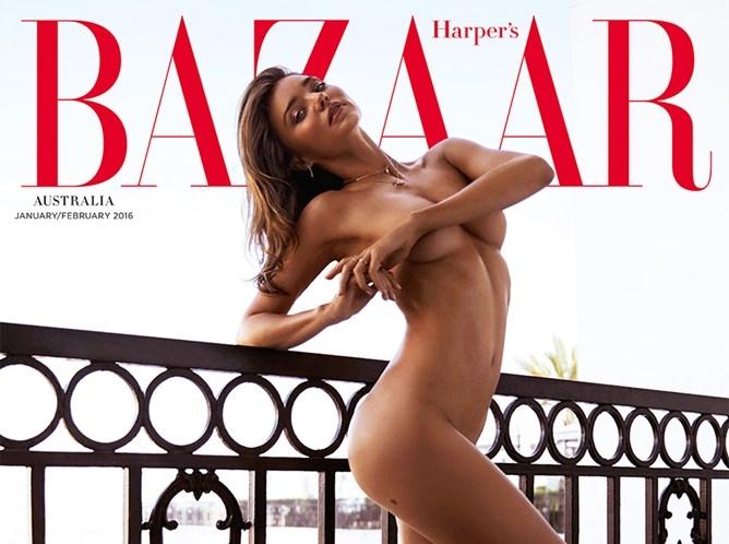 Harpers Bazar 2015
