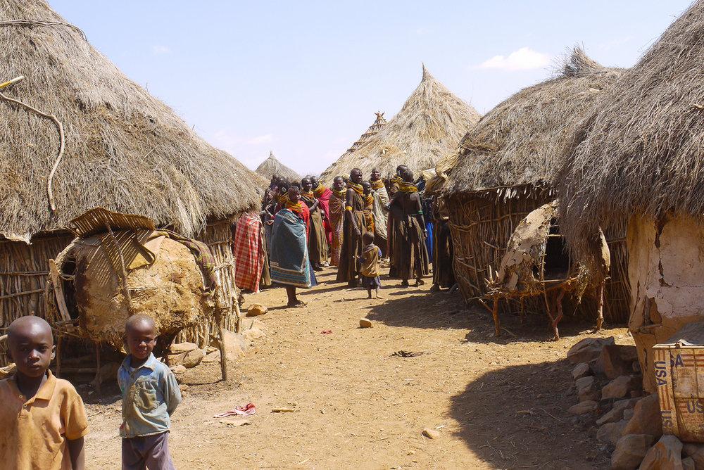 Turkana people