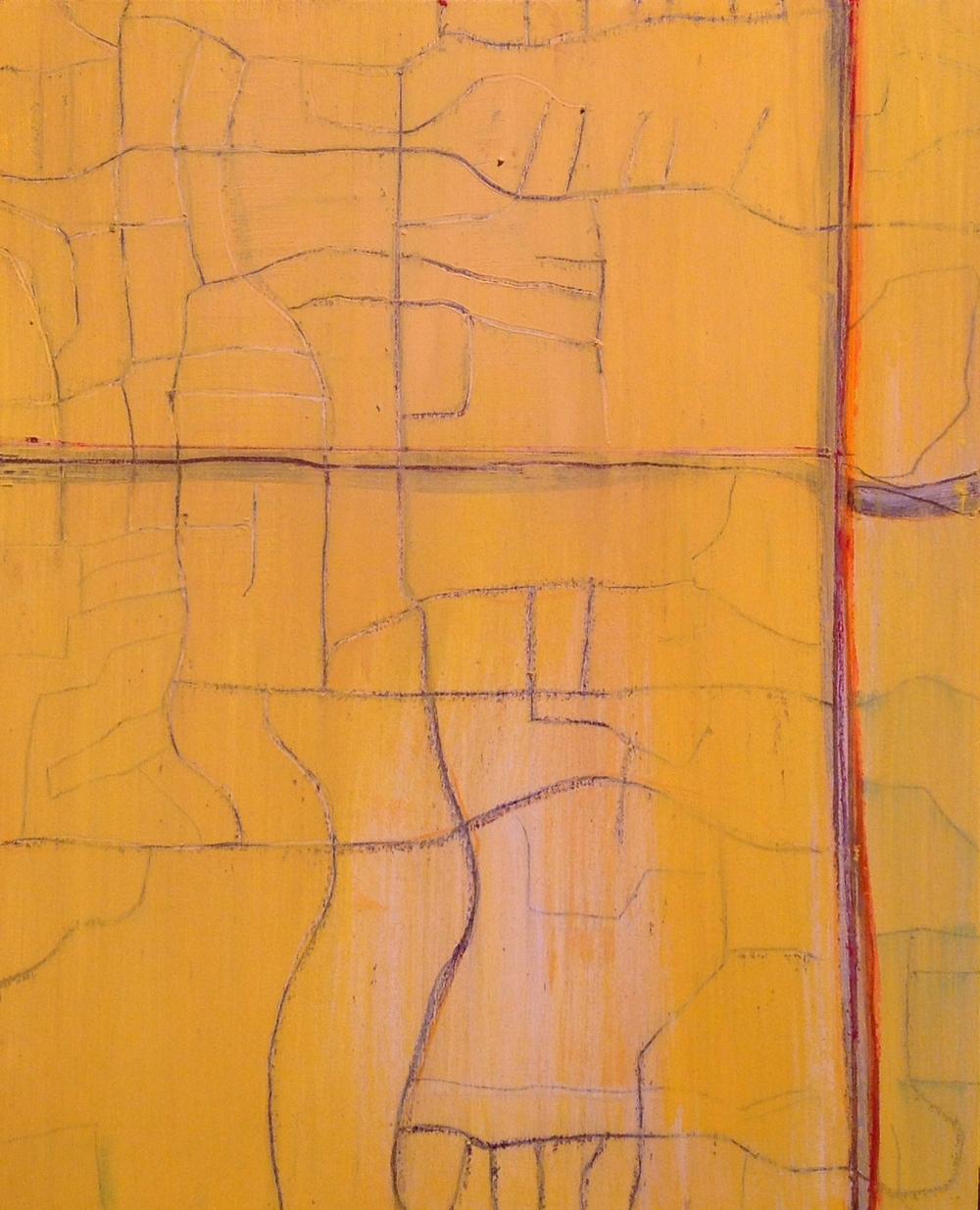 Artmap Section #25