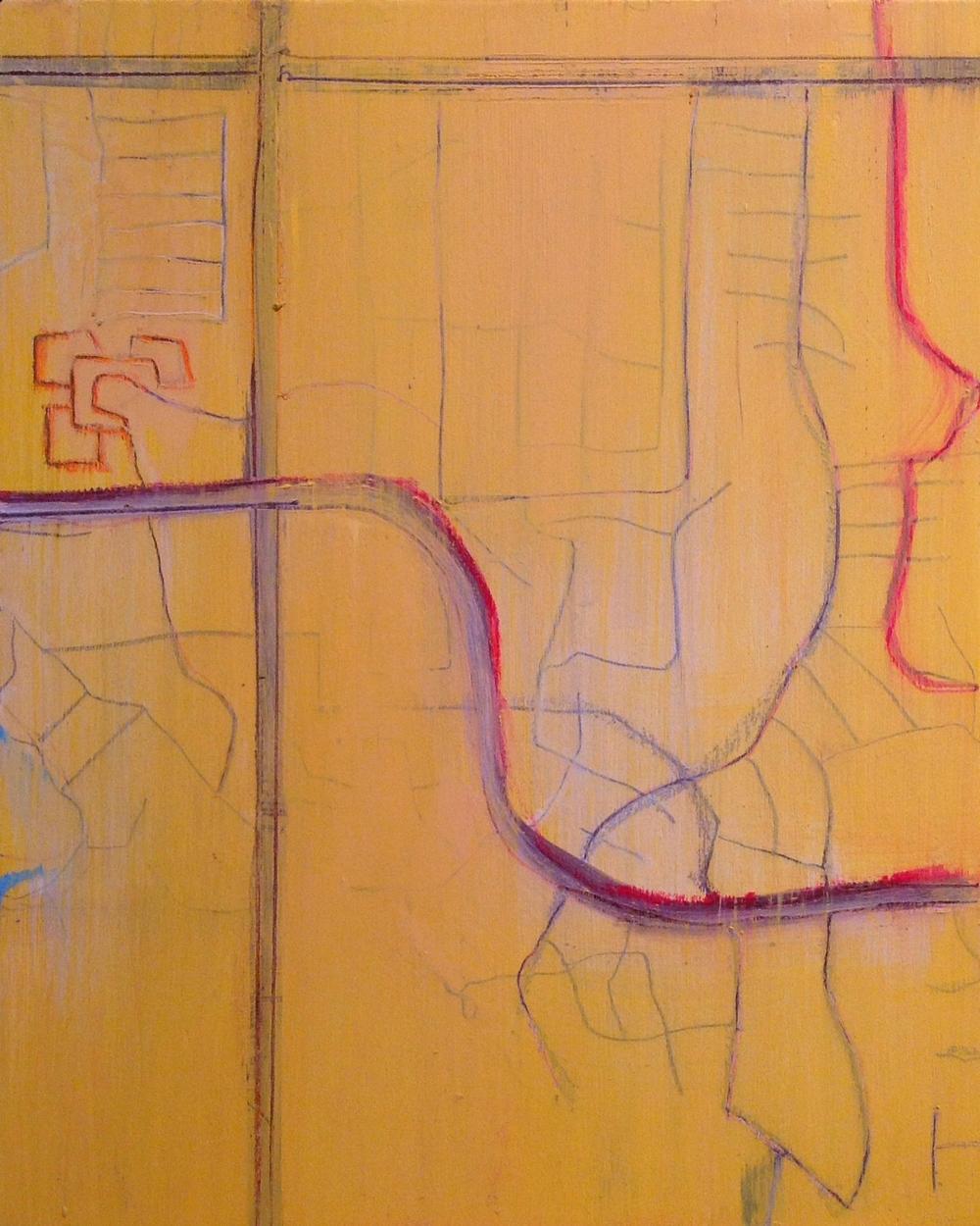 Artmap Section #30