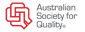 AuSQ - Australian Society for Quality™