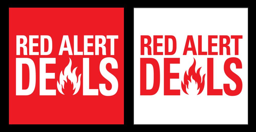 Red Alert Deals