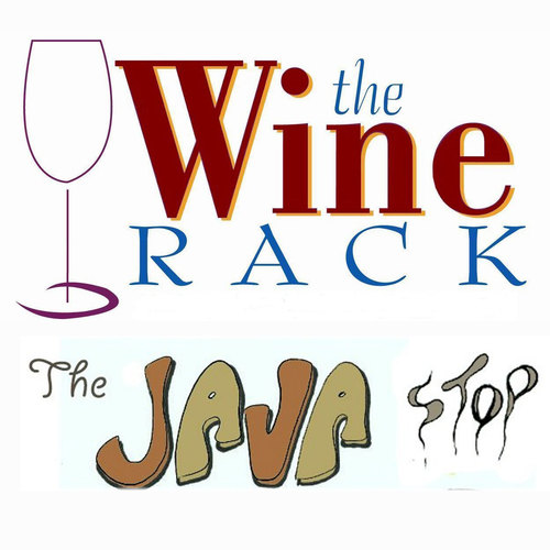 Wine Rack/Java Stop Cafe