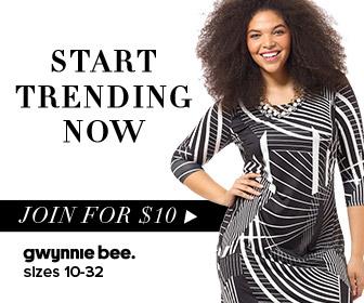 Ad Campaigns @Gwynnie Bee