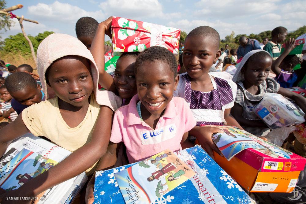 OCC in Malawi.