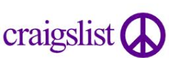 craigslist is a classified advertisements website with sections devoted to jobs, housing, personals, for sale, items wanted, services, community, gigs, résumés, and discussion forums. Be sure to check out the free section!