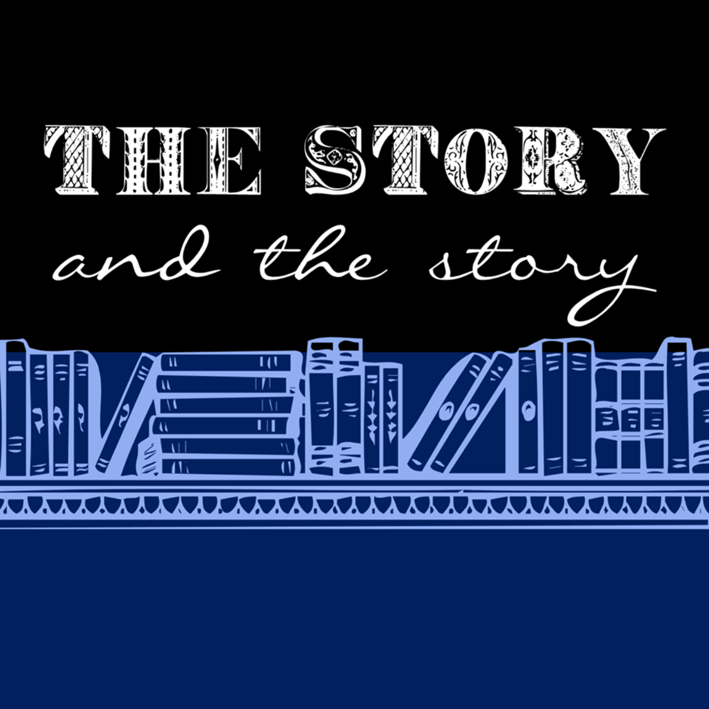 The Story & the Story with Sarah Kift