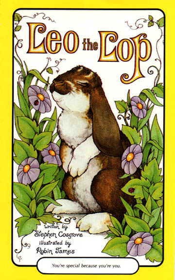 Leo the Lop by Stephen Cosgrove,