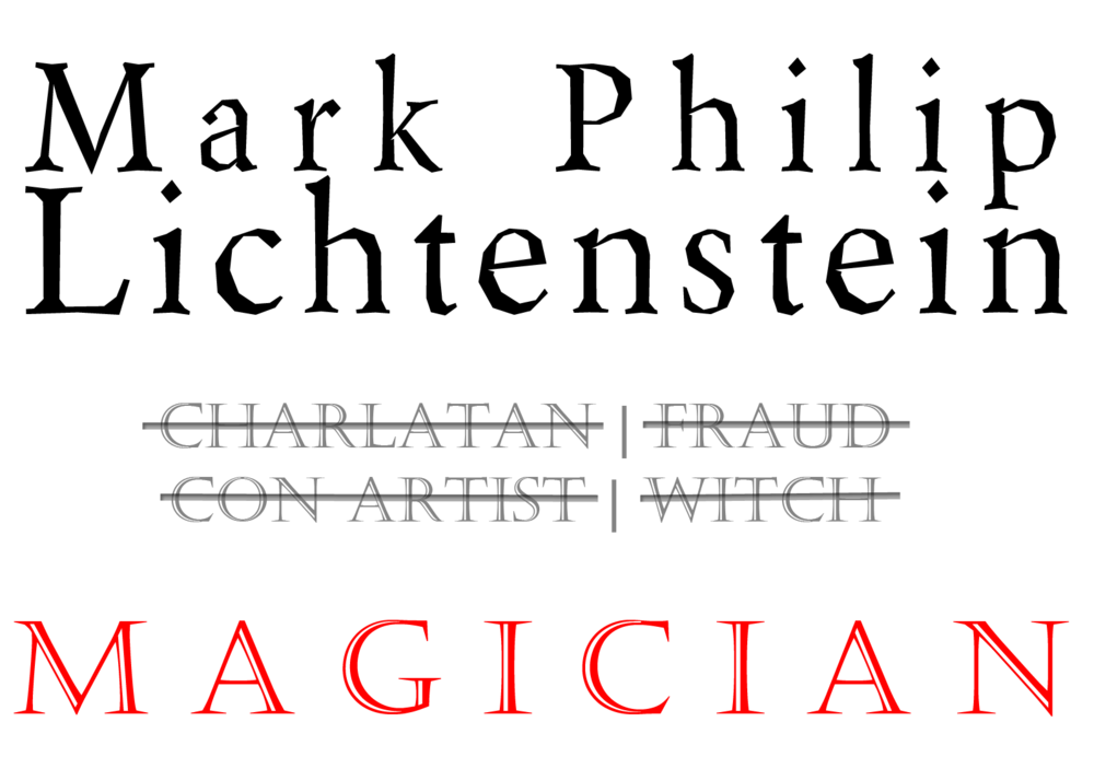 Mark Philip Lichtenstein