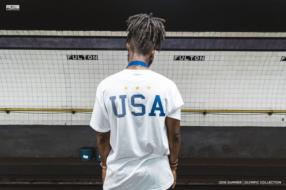 2016 Summer Olympics Collection
