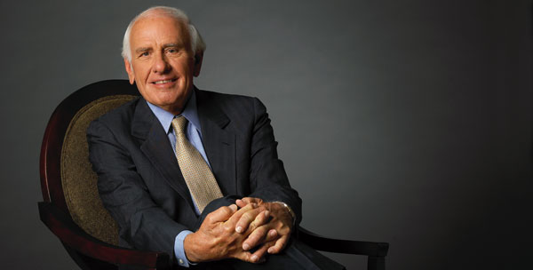 """""""All good men and women must take responsibility to create legacies that will take the next generation to a level we could only imagine"""" - Jim Rohn"""