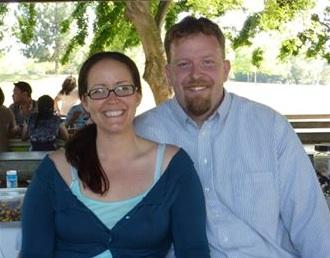 Paul & Amy Duncan