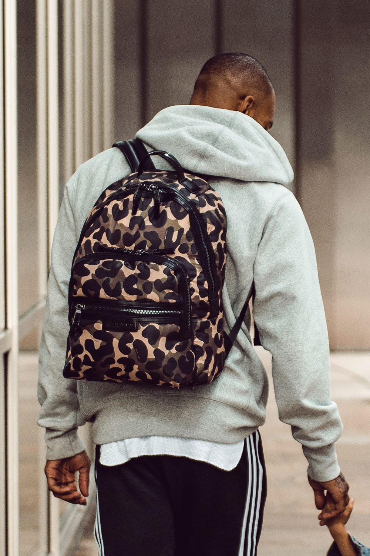 51912ef5696f Elwood Backpack Camo — Tiba + Marl