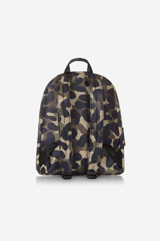cbb1a7680bb3 Mini Elwood Kids Backpack Camo — Tiba + Marl