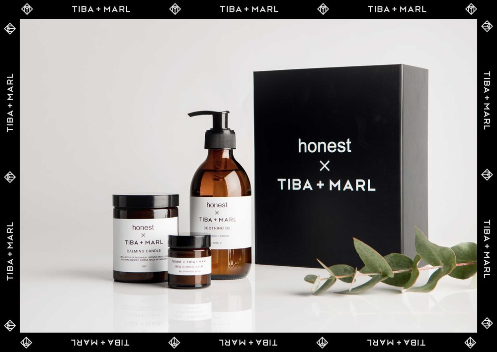 10957ac02087 Honest x T+M - Find out about our first ever beauty range