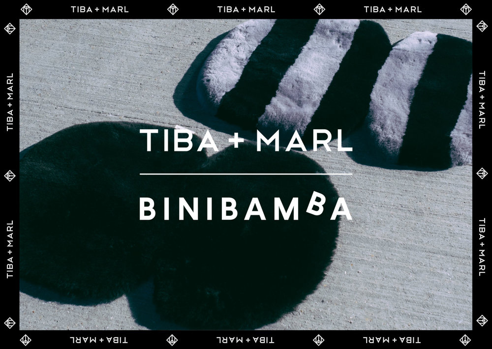T+M x Binibamba - See our latest collab with the British sheepskin baby brand_>