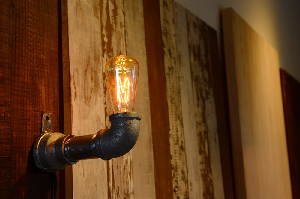 LA03 Facuet lamp NT 2500 已售出/已停售