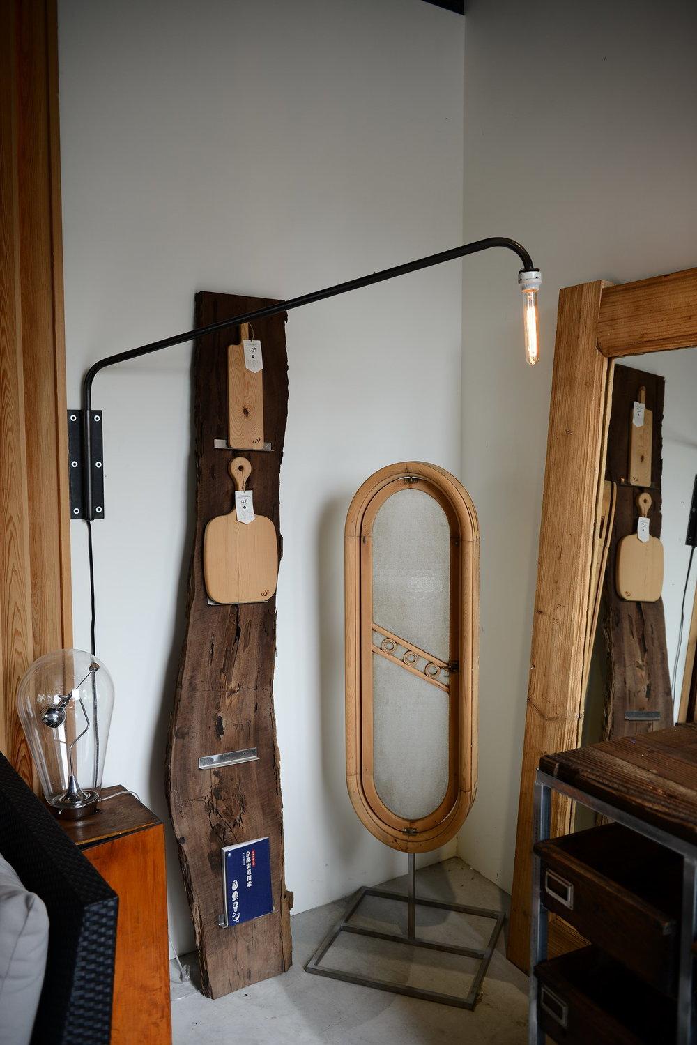 LA08 wall lamp - 長度 123 CMNT 5500 已售出/已停售