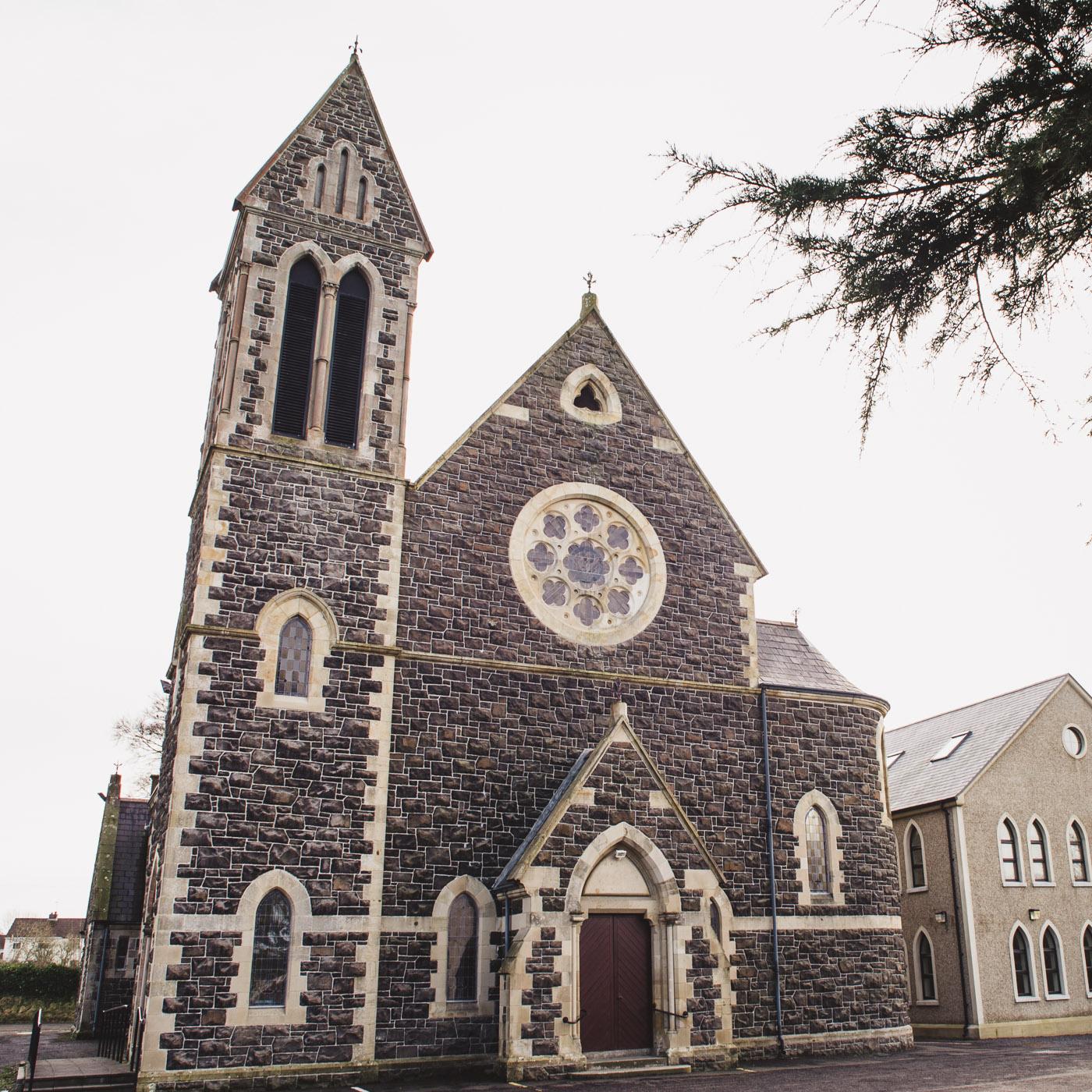 Sermons - Kells Church