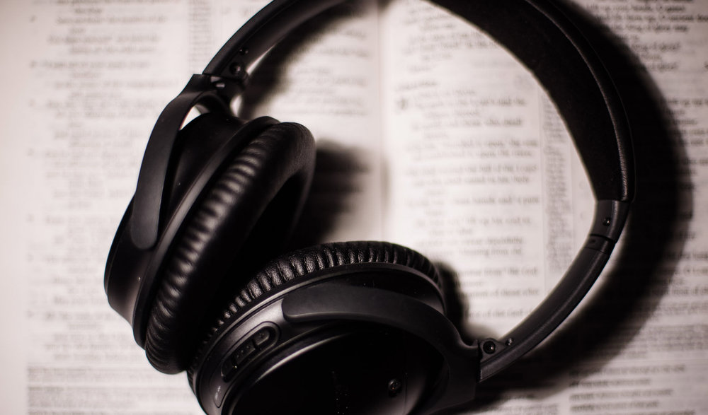 Sermon Audio -