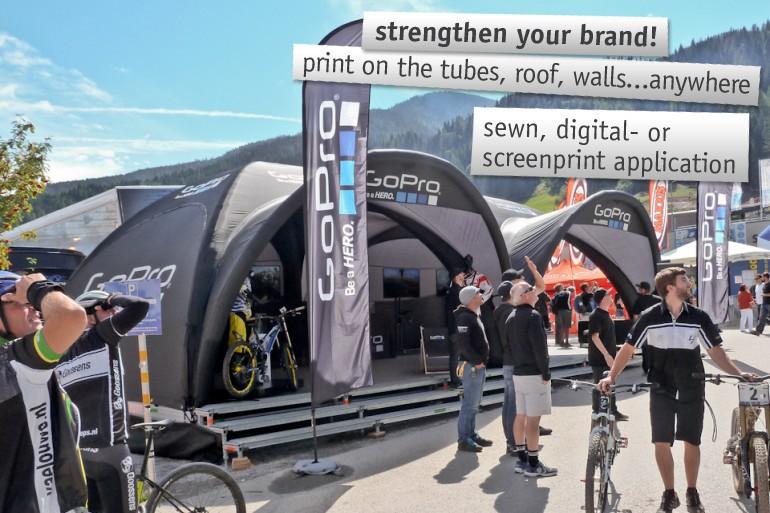 Xgloo-promotie-tent-GoPro
