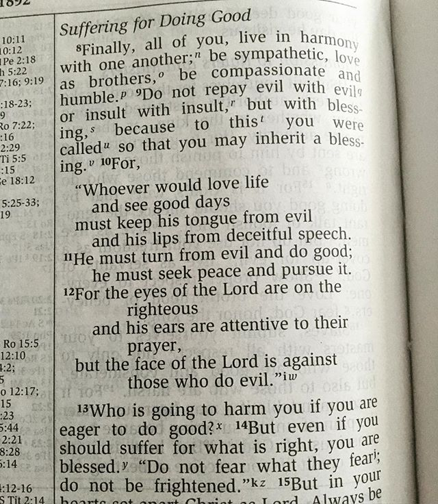 Lord knows people get on my last nerve!!! I struggle immensely with loving certain people, let alone LIKING them. But God really spoke to me in this passage. He always cracks the whip on me! Jesus help me. #bible #Christian #conviction #theword #god #jesus #christfollower