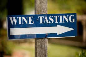 NEXT TASTING THURSDAY 3 APRIL